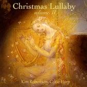 Christmas Lullaby, Vol. II by Kim Robertson