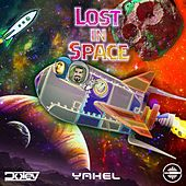 Lost in Space by Yahel