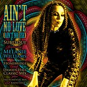 Ain't No Love (Ain't No Use) de Subesque