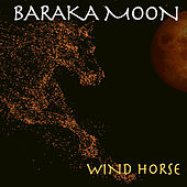 Wind Horse by Baraka Moon
