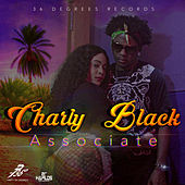 Associate de Charly Black