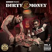 Dirty Money, Vol. 2 von Various Artists