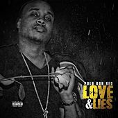 Love & Lies by Various Artists