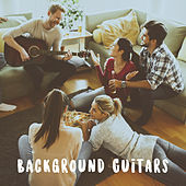 Background Guitars by Henrik Janson