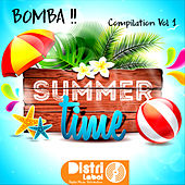 Bomba !!! Compilation Vol 1 By Simon Groove by Various Artists