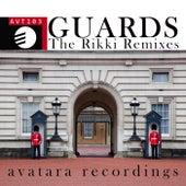 Guards: The Rikki Remixes - Single by Various Artists