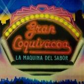 La Maquina del Sabor '90 by Gran Coquivacoa