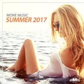 Mone Music Summer 2017 - EP de Various Artists