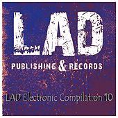 LAD Electronic Compilation 10 - EP by Various Artists