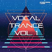 Vocal Trance, Vol. 1 - EP by Various Artists