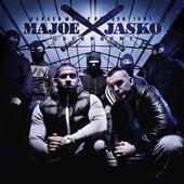Übernahme EP (Banger Edition) von Jasko