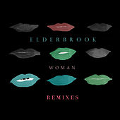Woman (Remixes) de Elderbrook