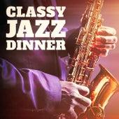 Classy Jazz Dinner de Various Artists