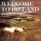 Welcome to Ireland (Irish Music) de Various Artists