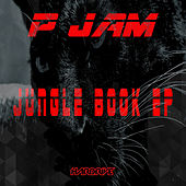 Jungle Book EP by PJam