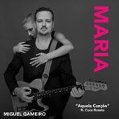 Aquela Canção (feat. Cuca Roseta) by Miguel Gameiro