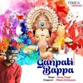 Ganpati Bappa - Single by Benny Dayal