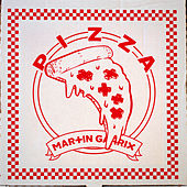 Pizza by Martin Garrix
