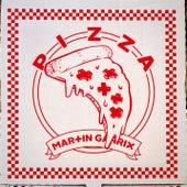 Pizza de Martin Garrix