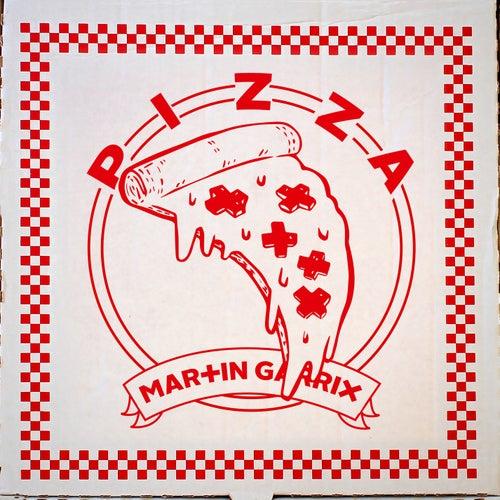 Pizza by Martin Garrix