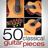 50 Classical Guitar Pieces de Various Artists
