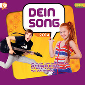 Dein Song 2014 von Various Artists
