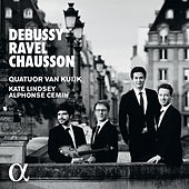 Debussy, Ravel & Chausson: Chamber Works by Various Artists