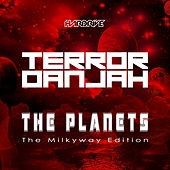 The Planets by Terror Danjah
