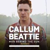 Man Behind The Sun (Acoustic Version) de Callum Beattie