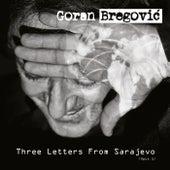 Christian Letter von Goran Bregovic
