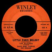 Little Paris Melody / Skins and Sounds by The Blazers