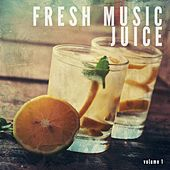 Fresh Music Juice, Vol. 1 (Cool Chilled Music) by Various Artists