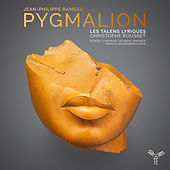 Rameau: Pygmalion & Les Fêtes de Polymnie by Various Artists