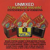 12 Inches of Mic Mac, Vol. 3 von Various Artists
