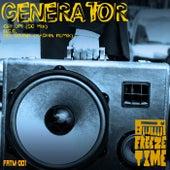 Generator by Generator