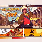The General Comes To Town von Various Artists