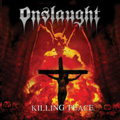 Killing Peace by Onslaught