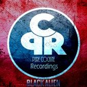 Black Alien von Billy Ward & the Dominoes