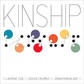 Kinship by Joshua Crumbly Laurent Coq