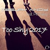 Too Shy 2017 by Dj Andy