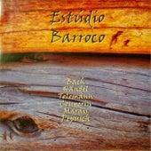 Estúdio Barroco Bach - Händel -Telemann- Couperin -Marais -Pepusch de Estúdio Barroco