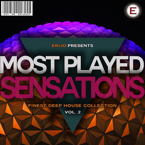 Most Played Sensations, Vol. 2 by Various Artists