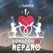 Corazón en Reparo by Santa