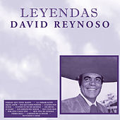 Leyendas by David Reynoso