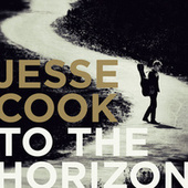 To The Horizon de Jesse Cook