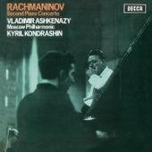 Rachmaninov: Piano Concerto No.2; 3 Etude-Tableaux de Various Artists