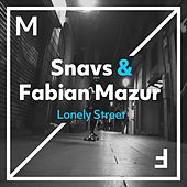 Lonely Street von Snavs and Fabian Mazur