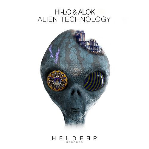 Alien Technology di Hi-lo
