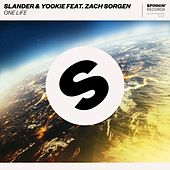 One Life by SLANDER & YOOKiE
