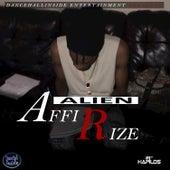 Affi Rize by Alien